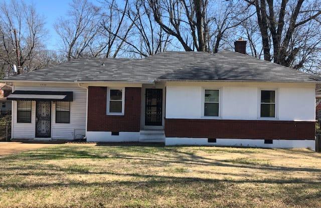 1236 South Greer Street - 1236 South Greer Street, Memphis, TN 38111