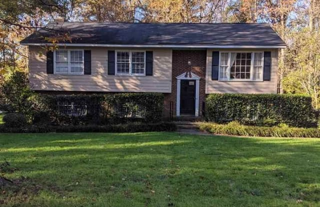 1104 Tanglewood Drive - 1104 Tanglewood Drive, Cary, NC 27511