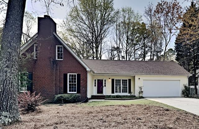 1216 Wynford Colony SW - 1216 Wynford Colony Southwest, Cobb County, GA 30064