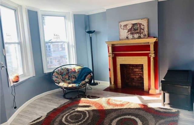 359 Eldert Lane - 359 Eldert Lane, Queens, NY 11208