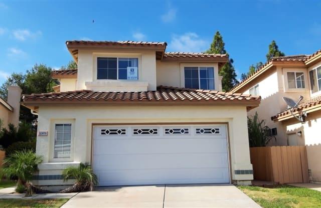 11373 April Leigh Terrace - 11373 April Leigh Terrace, San Diego, CA 92126