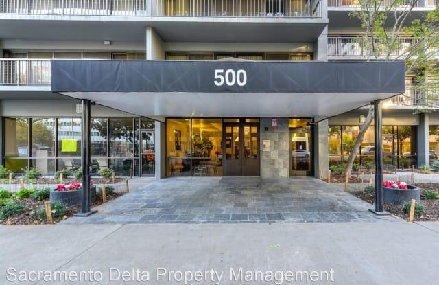500 N Street, #506 - 500 N Street, Sacramento, CA 95814