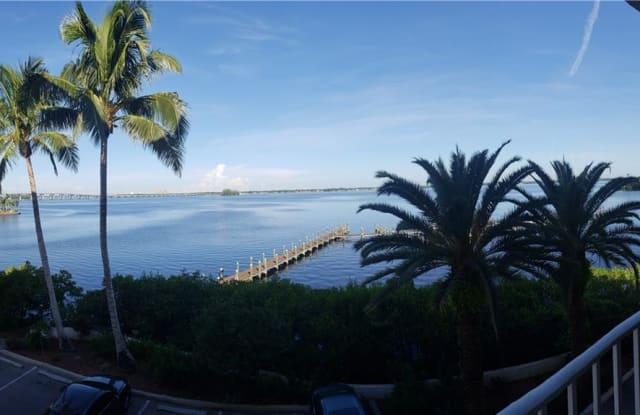 2875 Palm Beach BLVD - 2875 Palm Beach Boulevard, Fort Myers, FL 33916