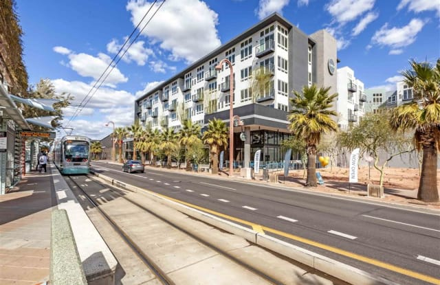 Circa Central Avenue - 1505 North Central Avenue, Phoenix, AZ 85004