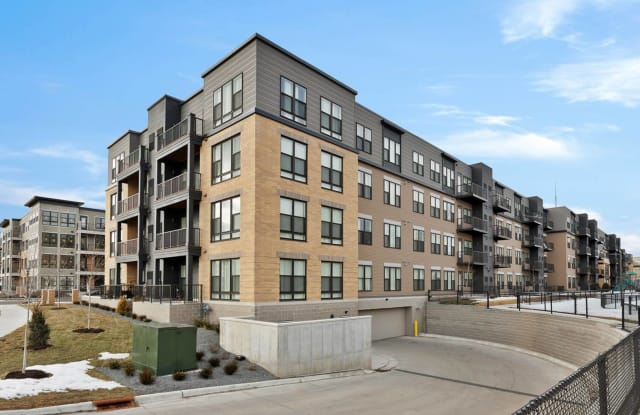 Millberry Apartments - 778 Berry Street, St. Paul, MN 55114