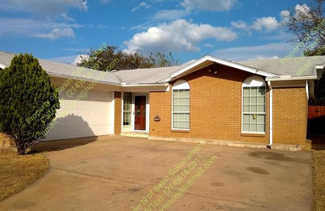 2022 Laurel Oaks Drive - 2022 Laurel Oaks Drive, Irving, TX 75060