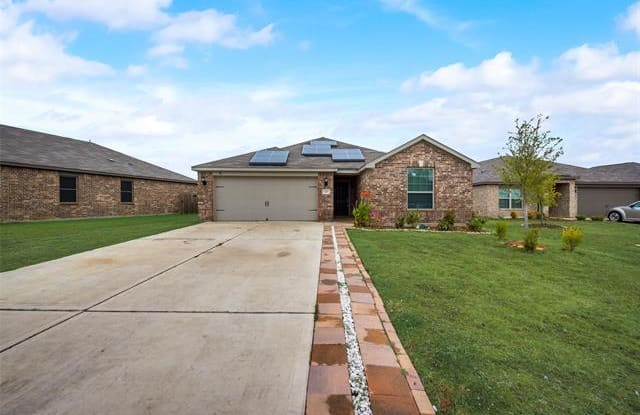 183 Kennedy Drive - 183 Kennedy Dr, Johnson County, TX 76084