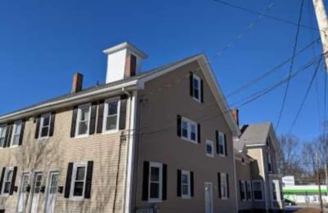 9 Elm St - 9 Elm Street, Hudson, MA 01749