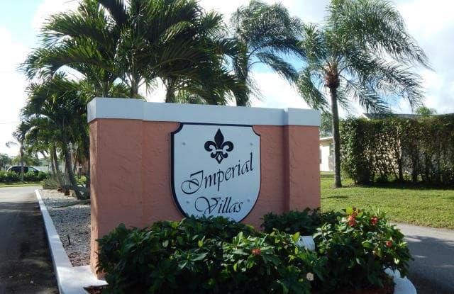 2724 Peer Lane - 2724 Peer Lane, Delray Beach, FL 33445