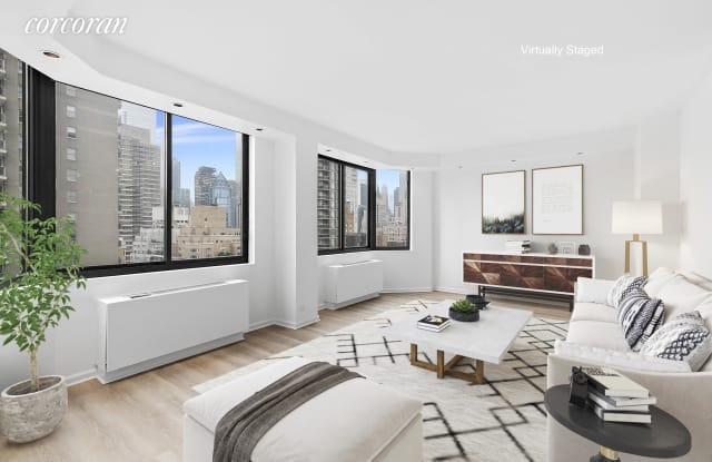200 East 65th Street - 200 East 65th Street, New York, NY 10065