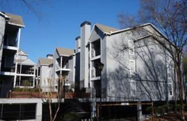 539 Granville Court - 539 Granville Ct, Sandy Springs, GA 30328