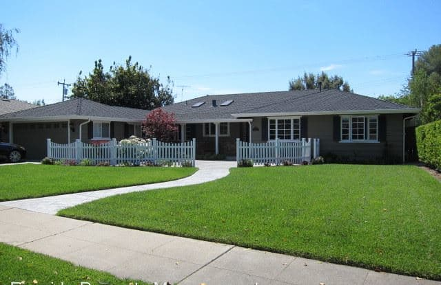 2643 Richland Ave - 2643 Richland Avenue, San Jose, CA 95125