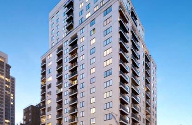 The Cole - 354 E 91st St, New York, NY 10128
