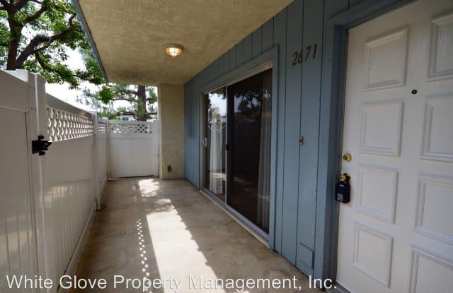 2671 Milton Ave. - 2671 Milton Avenue, Fullerton, CA 92831