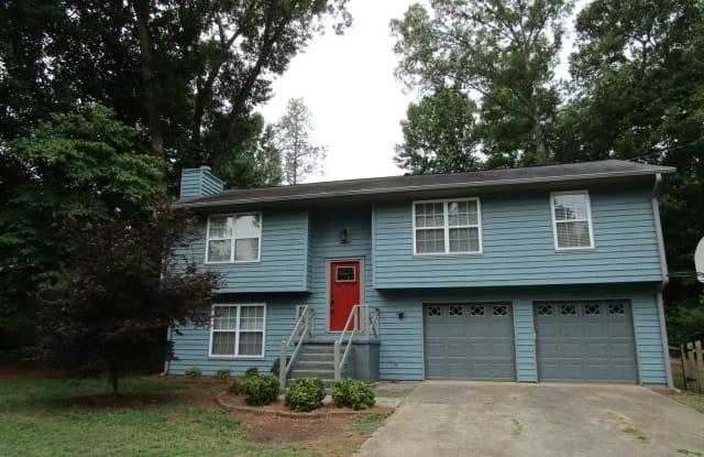 4775 Jamerson Forest Circle - 4775 Jamerson Forest Circle Northeast, Cobb County, GA 30066