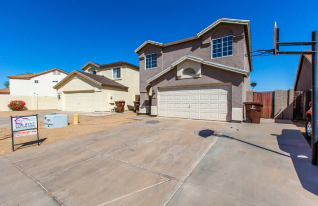 7355 West Eva Street - 7355 West Eva Street, Peoria, AZ 85345