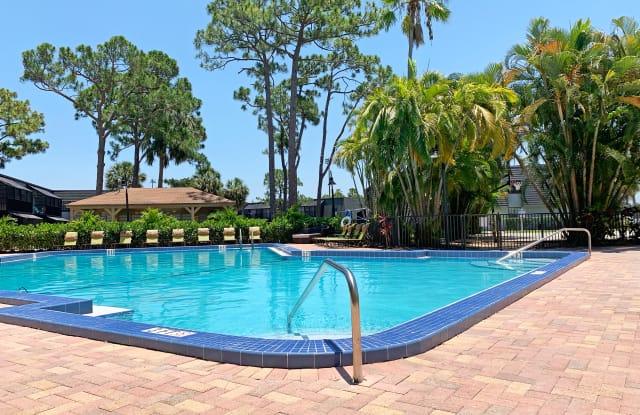 Turnbury at Palm Beach - 4120 Union Square Blvd, Palm Beach Gardens, FL 33410