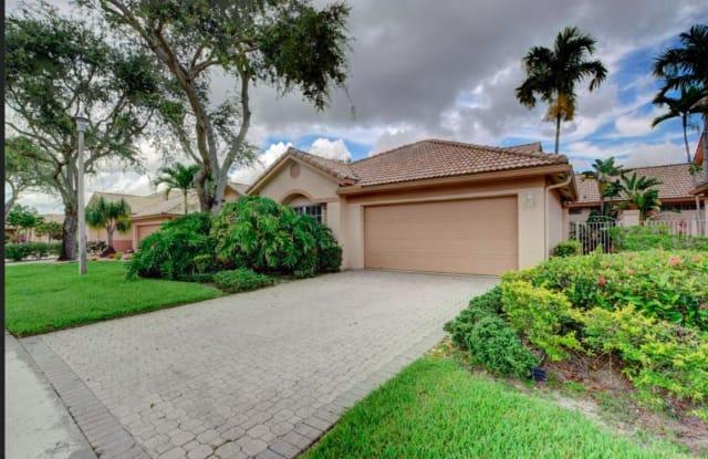 8848 Shoal Creek Lane - 8848 Shoal Creek Lane, Palm Beach County, FL 33472