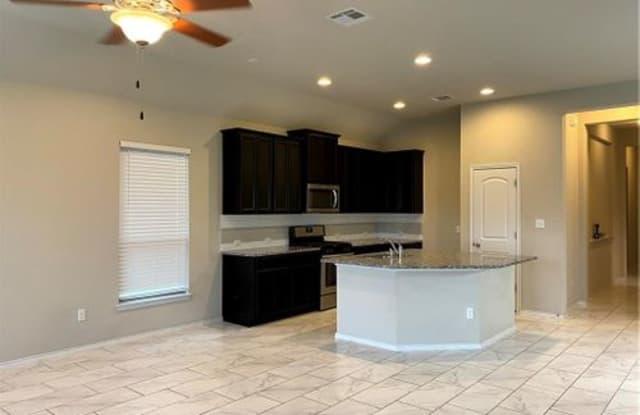1008 Zacarias Drive - 1008 Zacarias Drive, Williamson County, TX 78641