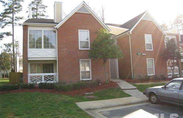1001 Kingswood Drive - 1001 Kingswood Drive, Durham, NC 27517
