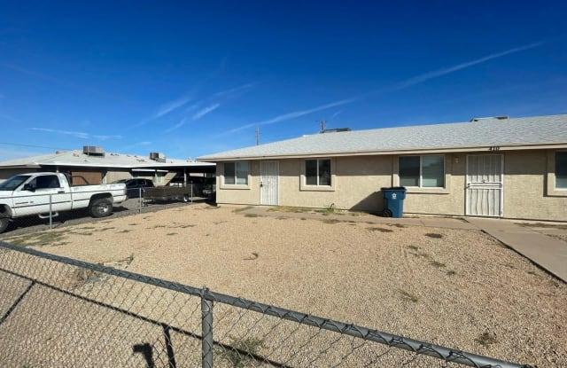 410 E Peppertree Ave #1 - 410 East Peppertree Avenue, Apache Junction, AZ 85119