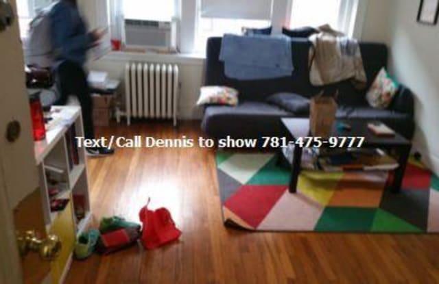1405 Commonwealth Avenue - 1405 Commonwealth Avenue, Boston, MA 02135