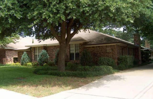 907 BLUEBIRD Drive - 907 Bluebird Drive, Irving, TX 75061