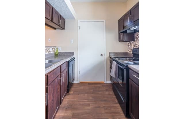 Chatham Court & Reflections - 7825 McCallum Blvd, Dallas, TX 75252