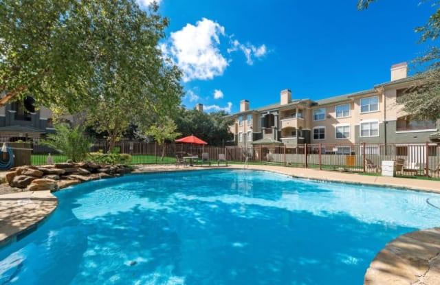 St. Laurent Apartments - 2825 N State Highway 360, Grand Prairie, TX 75050
