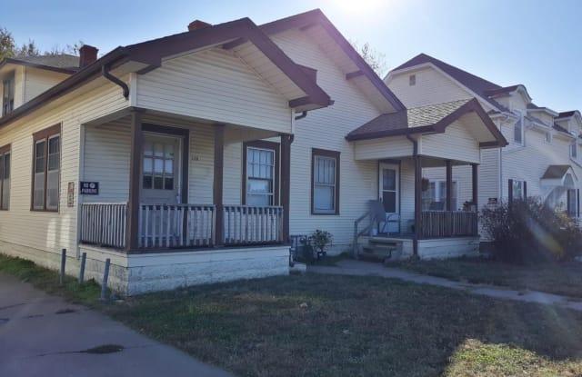 1212 S Hydraulic Ave - 1212 South Hydraulic Avenue, Wichita, KS 67211