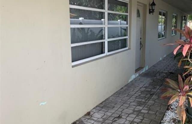 8 NE 16th Pl - 8 Northeast 16th Place, Fort Lauderdale, FL 33304