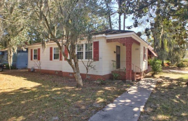 1701 E 36th St - 1701 Northeast 36th Street, Savannah, GA 31404