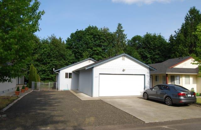 1227 Sherman Ave. - 1227 Sherman Avenue, Port Orchard, WA 98366