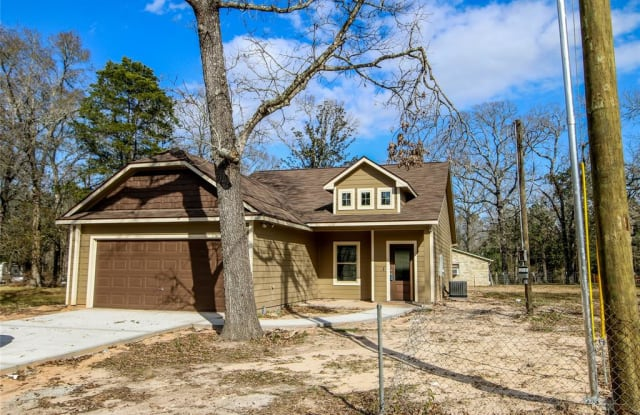 14938 Coaltown Road - 14938 Coaltown Road, Montgomery County, TX 77378