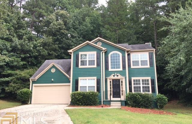 6507 Revena Ct - 6507 Revena Court, Cobb County, GA 30168