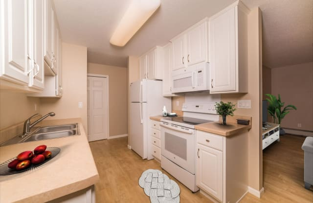 Carriage House - 3412 Village Green Blvd, Moorhead, MN 56560