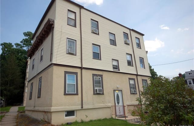 139 Dubois Avenue - 139 Dubois Avenue, Mamaroneck, NY 10543