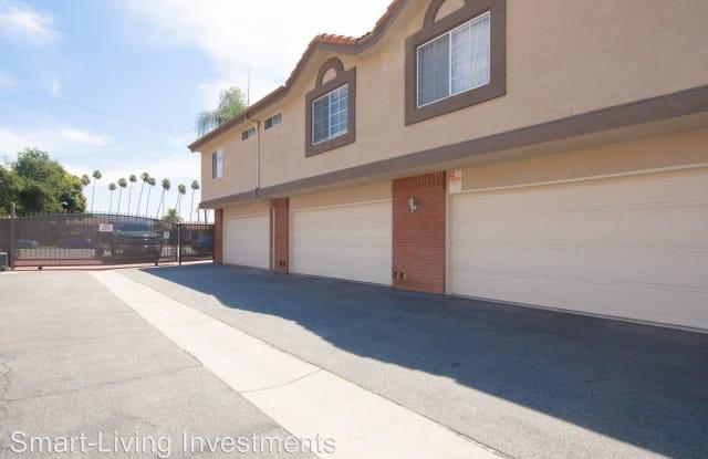 1215 N. San Gabriel Ave. 106 - 1215 N San Gabriel Ave, Azusa, CA 91702