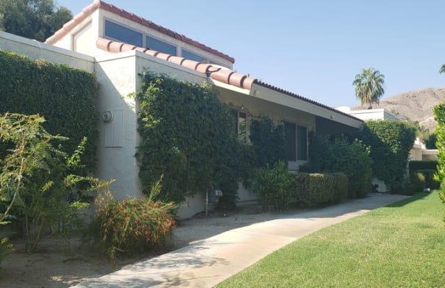 72760 Mesquite Ct - 72760 Mesquite Court, Palm Desert, CA 92260