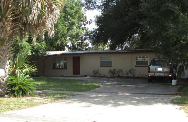 366 Janell Dr, Orange Park - 366 Janell Drive, Bellair-Meadowbrook Terrace, FL 32073