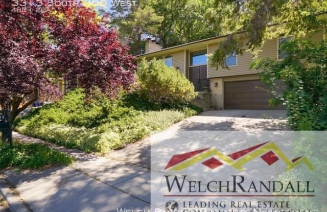 3313 South 300 West - 3313 South 300 West, Bountiful, UT 84010