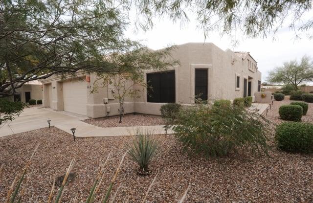 16745 E SAGUARO Boulevard - 16745 East Saguaro Boulevard, Fountain Hills, AZ 85268