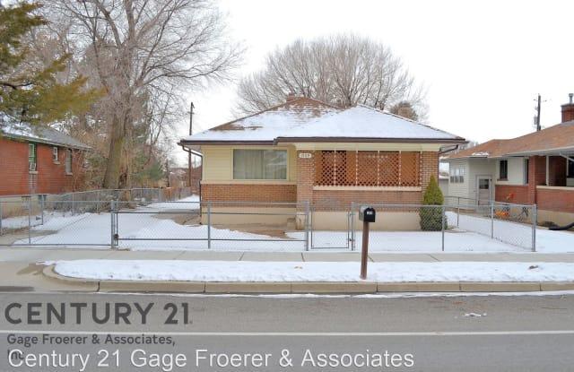 1509 Grant Ave - 1509 Grant Avenue, Ogden, UT 84404
