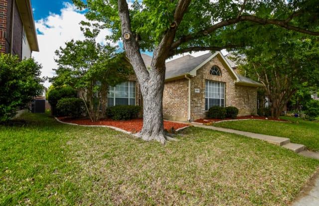 4206 Buena Vista Lane - 4206 Buena Vista Lane, McKinney, TX 75070