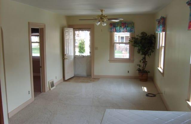 155 Pingree Ave - 155 Pingree Avenue, Pontiac, MI 48342