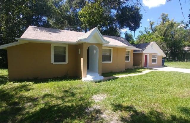 6602 N 11TH STREET - 6602 North 11th Street, Tampa, FL 33604