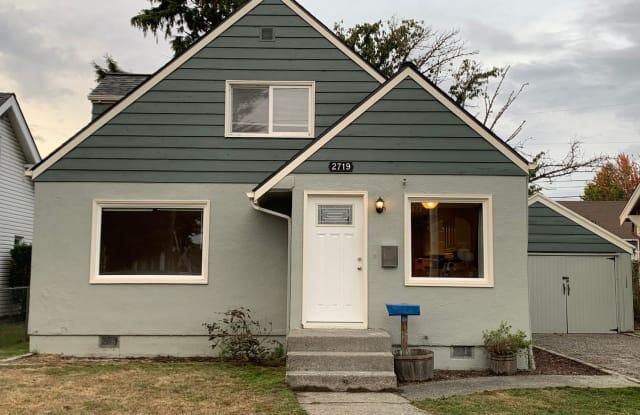 2719 S 15th St - 2719 South 15th Street, Tacoma, WA 98405