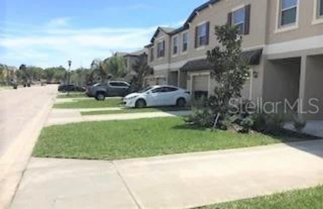 8510 REEDVILLE STREET - 8510 Reedville Street, Pasco County, FL 34654