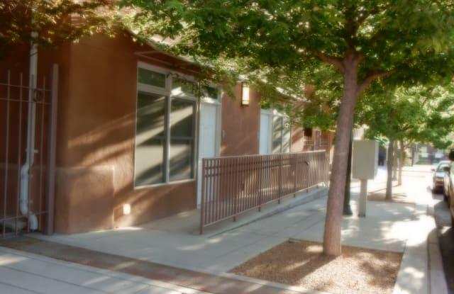 400 Copper Ave NE Apt 103 - 400 Copper Avenue Northeast, Albuquerque, NM 87102