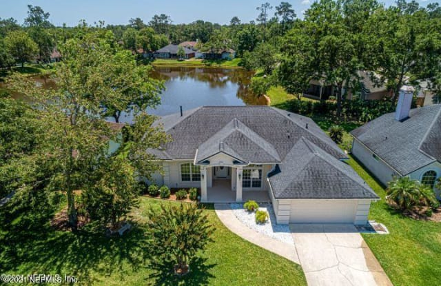 1591 SHELTER COVE DR - 1591 Shelter Cove Drive, Fleming Island, FL 32003
